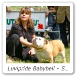 Luvipride Babybell - Speciale Firenze 2005__